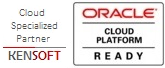 Oracle Cloud Ready Apps