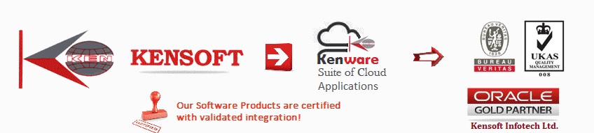 Kensoft ERP Software